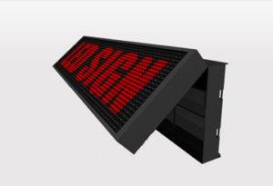 Message LED Sign
